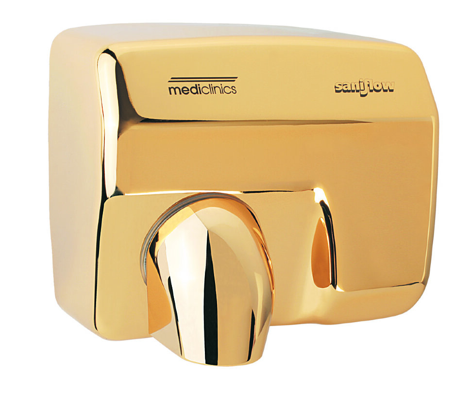 Mediclinics saniflow hand dryer best hard wax oil for floors